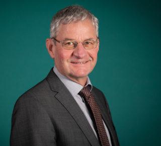 Foto von Dr. Martin Arnold, Mitarbeiter Intraplan Consult GmbH