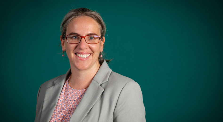 Foto von Astrid Janko, Mitarbeiter Intraplan Consult GmbH