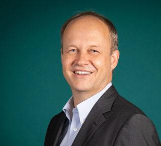 Foto von Bernd Kollberg, Mitarbeiter Intraplan Consult GmbH