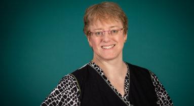 Foto von Barbara Lisztewink, Mitarbeiter Intraplan Consult GmbH