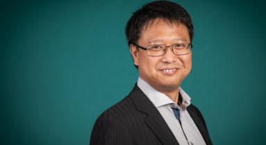Foto von Yanming Liu, Mitarbeiter Intraplan Consult GmbH