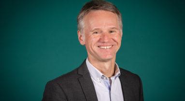 Foto von Gregor Nebauer, Mitarbeiter Intraplan Consult GmbH