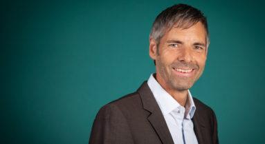 Foto von Wolfgang Raible, Mitarbeiter Intraplan Consult GmbH