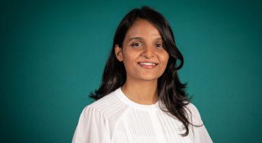 Foto von Pooja Shankar, Mitarbeiter Intraplan Consult GmbH