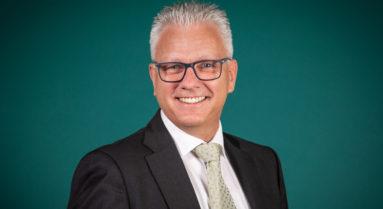 Foto von Frank Schäfer, Mitarbeiter Intraplan Consult GmbH